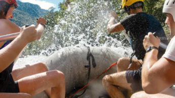 Three Day Ultimate Rafting Experience