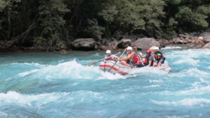 Two Day Tara River Rafting Trip From Zabljak